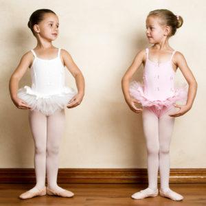 ballet meisjes